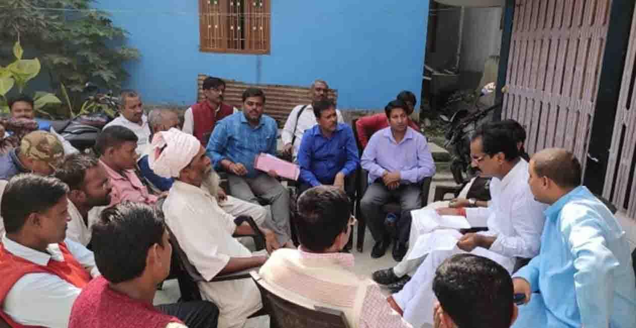 जल्द शुरू होए डीडी मिथिला न्यूज चैनल, दरभंगा मे खुजय सेंसर बोर्डक क्षेत्रीय कार्यालय : मैथिली फिल्म अकादमी