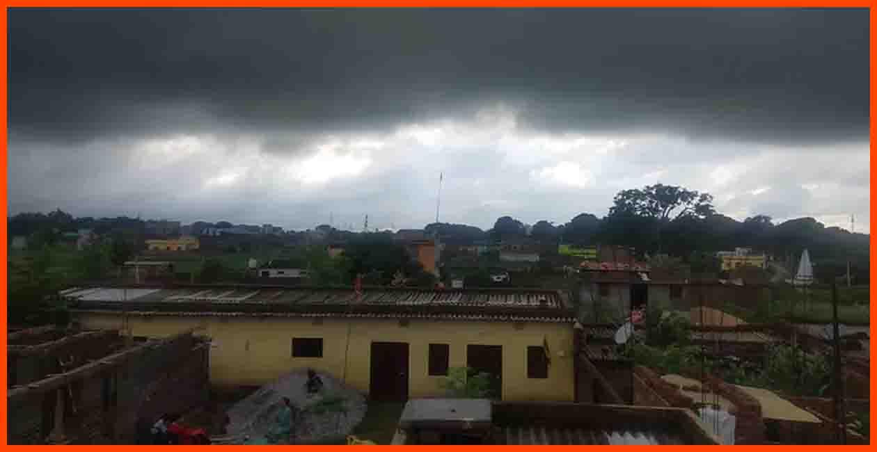 Mansoon in Bihar, Bihar Mansoon, Mansoon news,